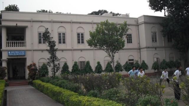 Veda vidyala campus